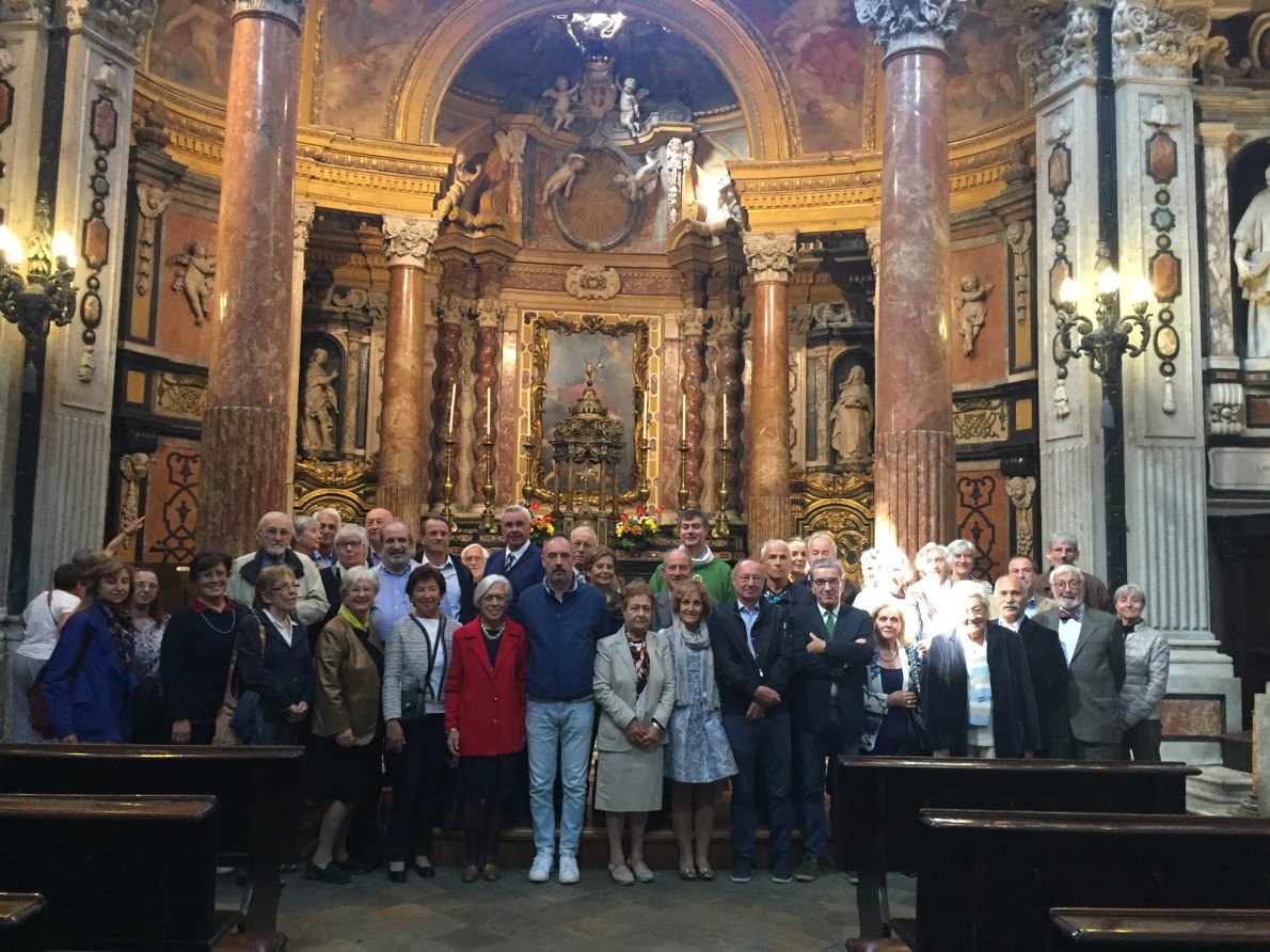 immagine Associazione Amici della Real Chiesa di san Lorenzo