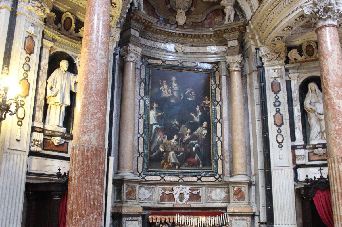 immagine Cappella dell'Immacolata