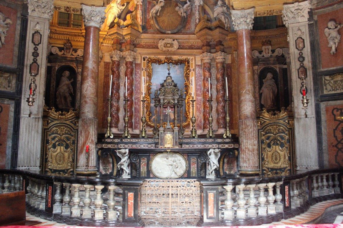 immagine L'Altare Maggiore