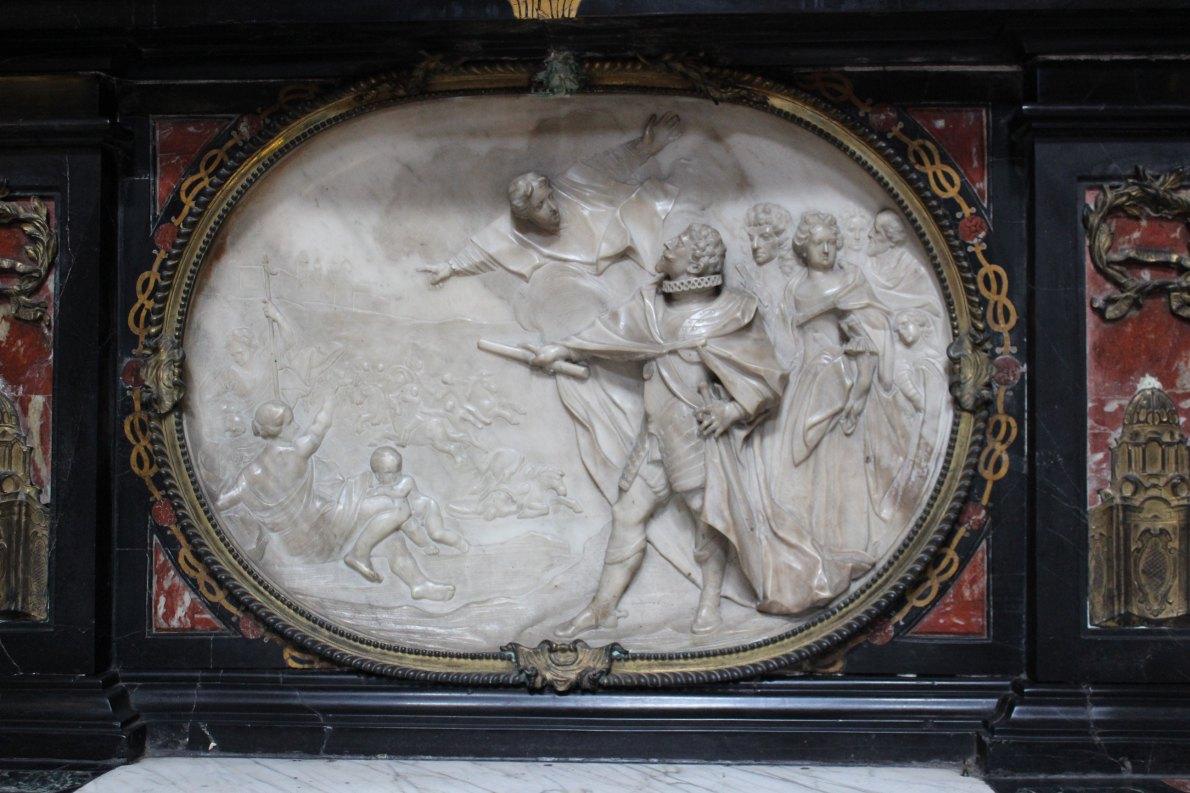 immagine La storia della Chiesa